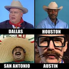 San Antonio Memes - why is san antonio so accurate album on imgur