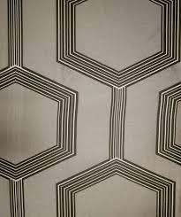 upholstery fabric geometric pattern polyester jacquard