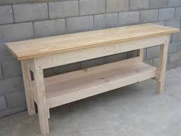 Free Simple Wood Bench Plans by Best 25 Workbench Designs Ideas On Pinterest Shop Storage Ideas