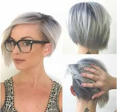 short gray haircuts for women 14 short hairstyles for gray hair short hairstyles 2016 2017
