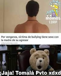 Memes De Bullying - dopl3r com memes momos corp por venganza víctima de bullying