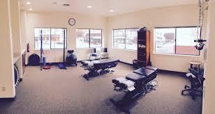 Chiropractic Floor Plans Fit Wellness Centers Ballard Chiropractic Vs Naturopathic