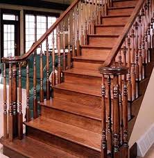 Wooden Banister Image Of Deck Railing Designs Photos Wood Banister Designs