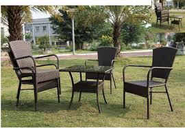 Outdoor Metal Patio Furniture Metal Patio Furniture Outdoor Dining Sets Wicker Patio Furniture