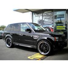 black land rover with black rims index of store image data wheels redbourne vehicles marques land