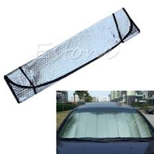 Rear Window Blinds For Cars New Sun Shield Without Suction Cup Rear Window Sun Insulation