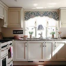 Small Cottage Kitchen Ideas Floral Kitchen Valances With Bells For Cottage Kitchen
