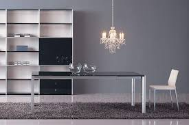 Dining Room Furniture Sydney Dining Tables Vola Grey Glass Extension Table Dining Tables