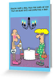 Blind Date Funny Funny Blind Date Cartoon