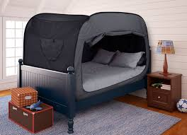 privacy pop tent bed privacy pop bed tent awesome stuff 365