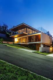 Houses by Best 25 Contemporary Houses Ideas On Pinterest House Design