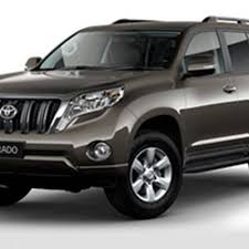 toyota prado diesel downsizes to 2 8l gains power torque 6