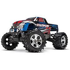 amazon traxxas 53097 revo 3 3 4wd nitro powered monster truck
