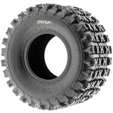 sunf 22x10 9 22x10x9 sport atv tire 6 pr a027 single walmart com
