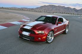 2015 Mustang Gt500 Shelby 2013 Shelby Gt500 Super Snake First Drive Automobile Magazine