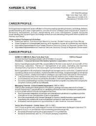 professional resumes format 10 sles of professional resume formats esc