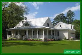 one country house plans wrap around back porch one house houses with porches