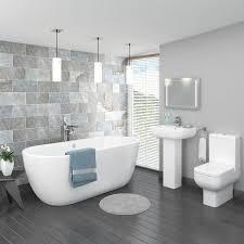 grey bathroom ideas realie org