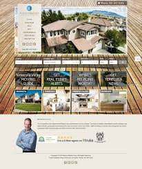realtor website design websites for real estate agents idx mls
