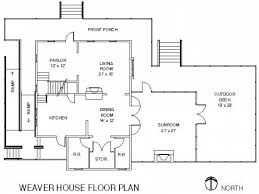 free online house plans architecture draw weaver ideas draw draw weaver floor house plans