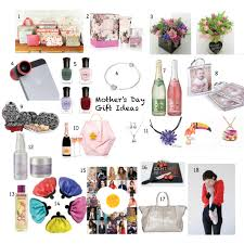 gifts for mothers s day gift ideas