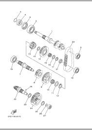 Wiring Diagrams 2005 Yamaha Kodiak 400 4x4 2003 Yamaha Kodiak 400 Parts Diagram Periodic U0026 Diagrams Science