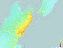 Earthquake Map Usgs New Zealand Earthquake One Of The Most Complex Ever Recorded On Land