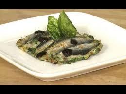 comment cuisiner des filets de sardines recette de filets de sardine saisis au four garniture tchermila