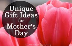 unique mothers day gifts unique gift ideas for s day