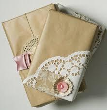 vintage gift wrap gift wrap ideas 5 vintage styles crafts unleashed vintage wedding