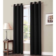 sun zero greenwich blackout curtain panel curtains u0026 drapes