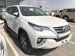 fortuner baniyas car dealers toyota fortuner exr 2017