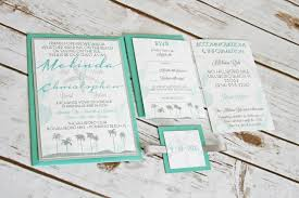 beach watercolor wedding invitations tiffany blue u0026 silver