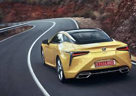 lexus ls 500 price malaysia imagine driving this lexus lc 500 u2013 drive safe and fast