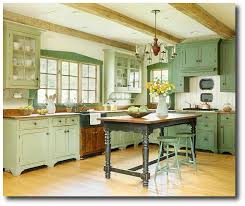 kitchen cottage ideas fabulous cottage kitchen painted in green on cabinets find your