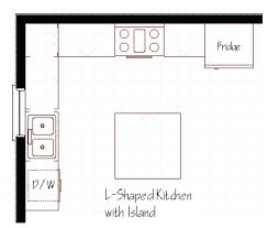 Kitchen Design Software Free by Sketch Kitchen Layout Cool Kitchen Cabinet Layout Dimensions