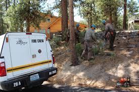 tahoe douglas protection district