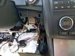 installing a remote starter fortin evo all nissan forums