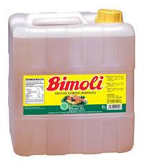 Minyak Sunco 1 Liter minyak goreng klikhoreka