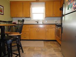 1950s Kitchen Furniture 1950s Millwood Kitchen Update Traditional Kitchen Grand