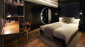 best hotels in shoreditch east london time out