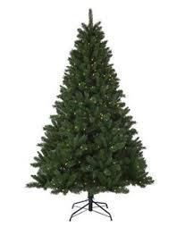 7 u0027 pre lit douglas fir christmas tree at menards holidays
