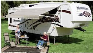 Power Awning Manual Vs Motor Awnings Welcome To Rv Awning World