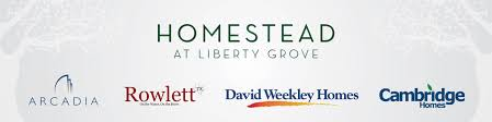 homestead at liberty grove rowlett tx arcadia realty corp
