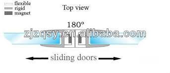 magnetic seal strip glass shower door seal strip buy shower door