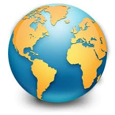 global map earth global earth world map vista icon free icon free