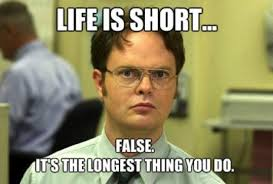 Memes Funny Pictures - life is short 50 best funny memes