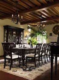 awesome stanley furniture dining room images moder home design