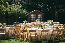 Backyard Rustic Wedding by Elegant Backyard Wedding Backyard Weddings Backyard And Wedding