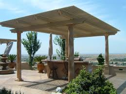 Patio Cover Designs Pictures by Free Standing Metal Patio Covers Home Design Ideas And Pictures